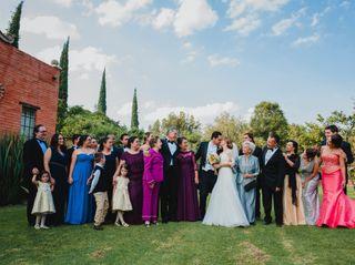 La boda de Mariana y Ricardo 2