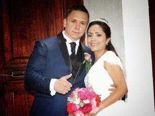 La boda de Mariana y Alejandro 2