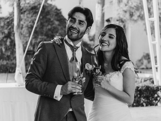 La boda de Eri y Miguel
