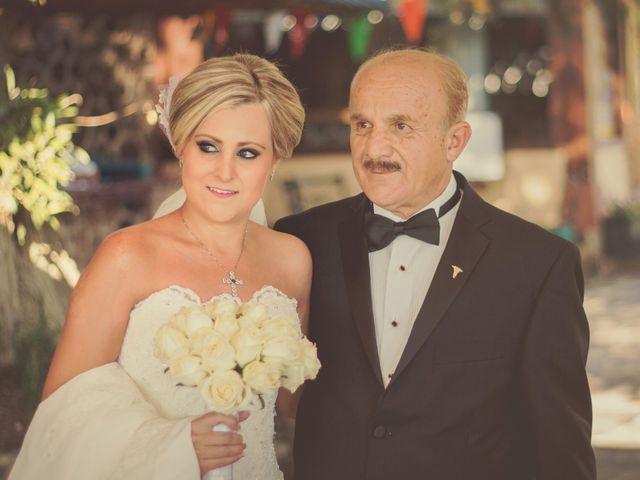 La boda de Gerardo y Lizbeth en Mazamitla, Jalisco 4