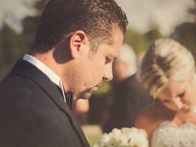 La boda de Gerardo y Lizbeth en Mazamitla, Jalisco 5