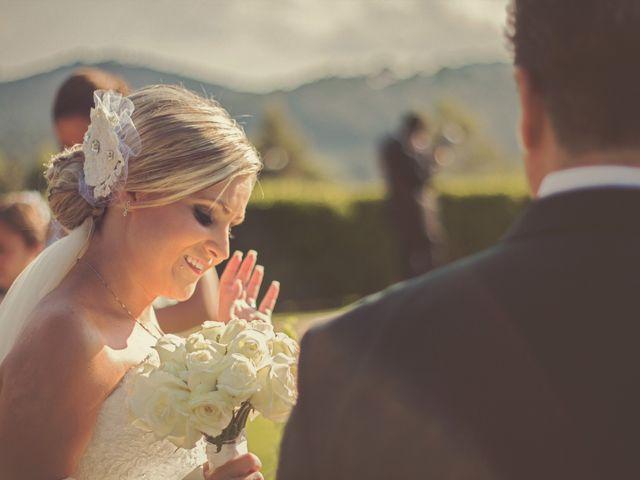 La boda de Gerardo y Lizbeth en Mazamitla, Jalisco 7