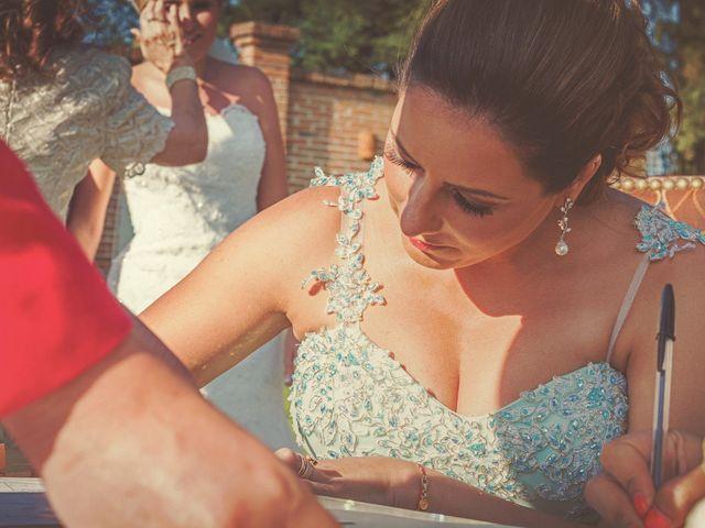 La boda de Gerardo y Lizbeth en Mazamitla, Jalisco 15