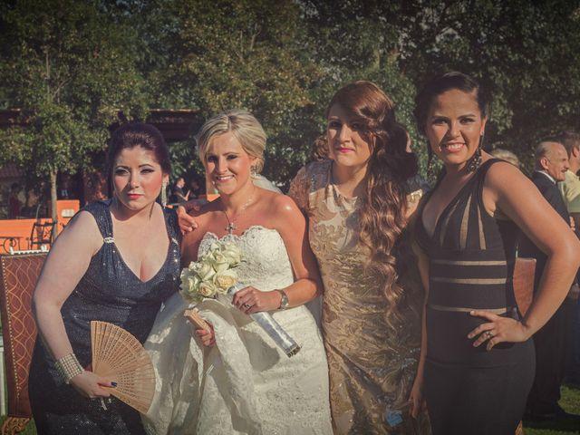 La boda de Gerardo y Lizbeth en Mazamitla, Jalisco 20