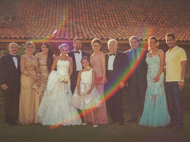 La boda de Gerardo y Lizbeth en Mazamitla, Jalisco 21