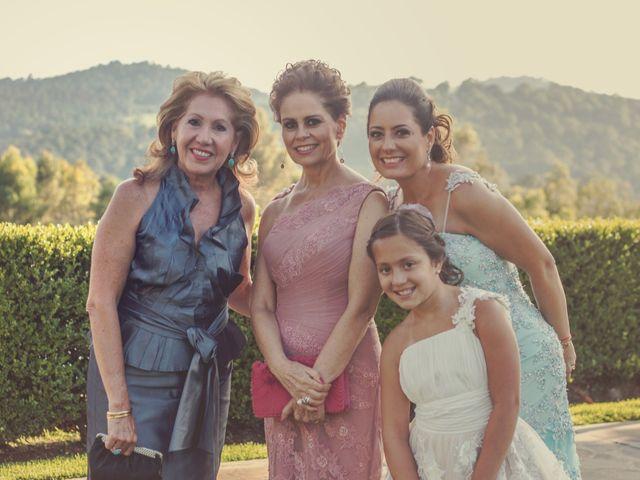 La boda de Gerardo y Lizbeth en Mazamitla, Jalisco 25