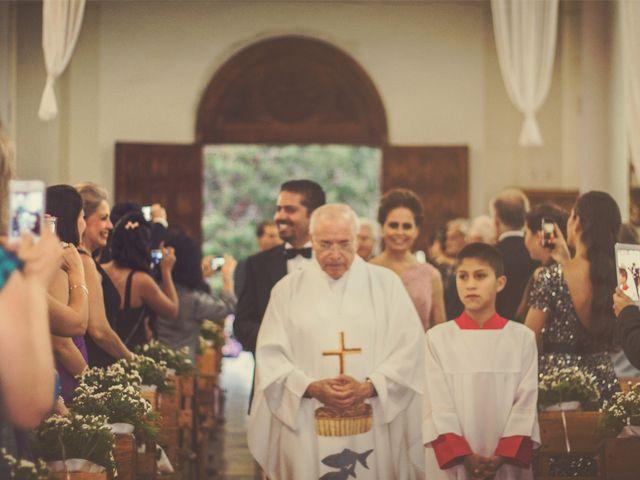 La boda de Gerardo y Lizbeth en Mazamitla, Jalisco 33
