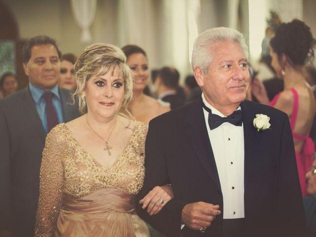 La boda de Gerardo y Lizbeth en Mazamitla, Jalisco 34