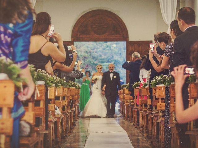 La boda de Gerardo y Lizbeth en Mazamitla, Jalisco 35