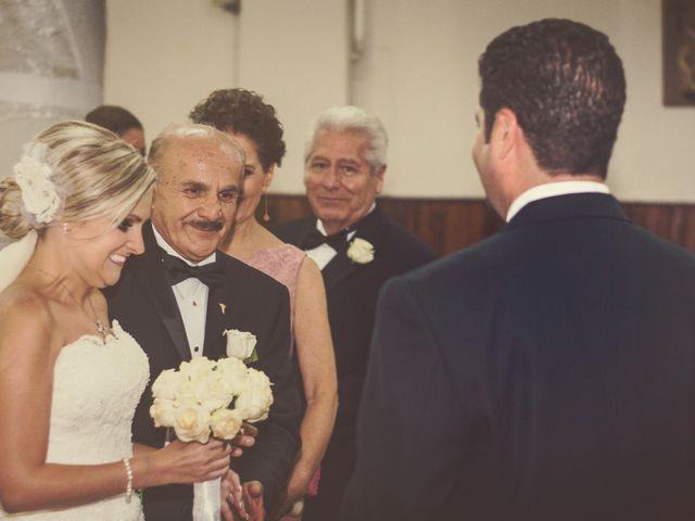 La boda de Gerardo y Lizbeth en Mazamitla, Jalisco 37