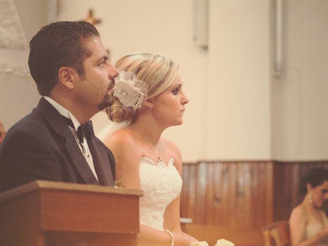 La boda de Gerardo y Lizbeth en Mazamitla, Jalisco 38