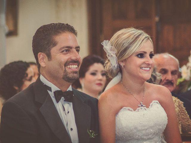 La boda de Gerardo y Lizbeth en Mazamitla, Jalisco 39