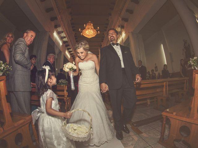 La boda de Gerardo y Lizbeth en Mazamitla, Jalisco 41