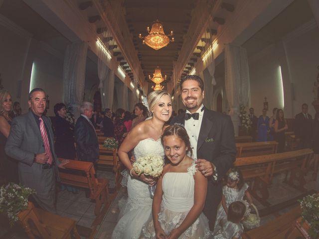 La boda de Gerardo y Lizbeth en Mazamitla, Jalisco 42