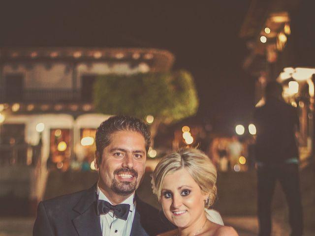 La boda de Gerardo y Lizbeth en Mazamitla, Jalisco 43