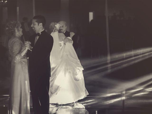 La boda de Gerardo y Lizbeth en Mazamitla, Jalisco 46