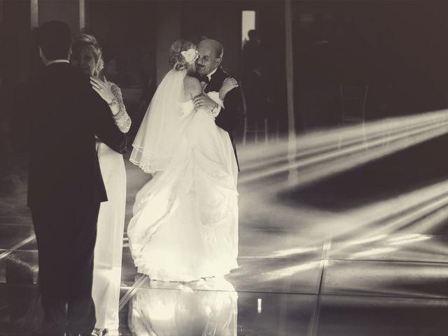 La boda de Gerardo y Lizbeth en Mazamitla, Jalisco 47