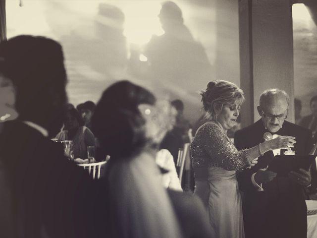 La boda de Gerardo y Lizbeth en Mazamitla, Jalisco 52