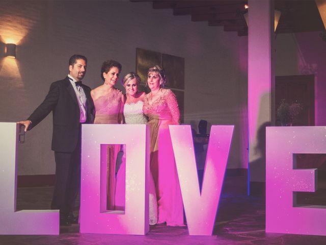 La boda de Gerardo y Lizbeth en Mazamitla, Jalisco 56