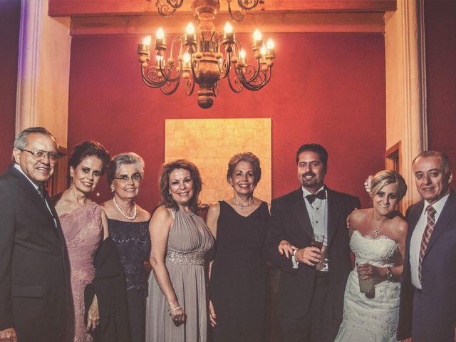 La boda de Gerardo y Lizbeth en Mazamitla, Jalisco 62