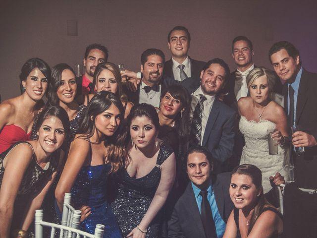 La boda de Gerardo y Lizbeth en Mazamitla, Jalisco 63