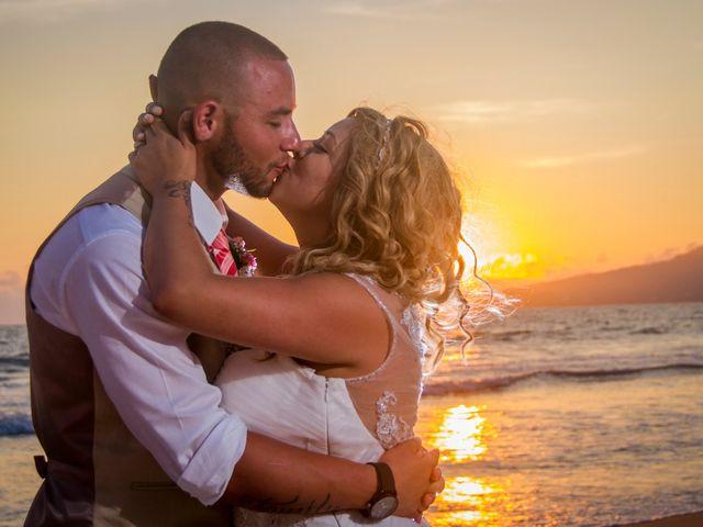 La boda de Jonathan y Lupita