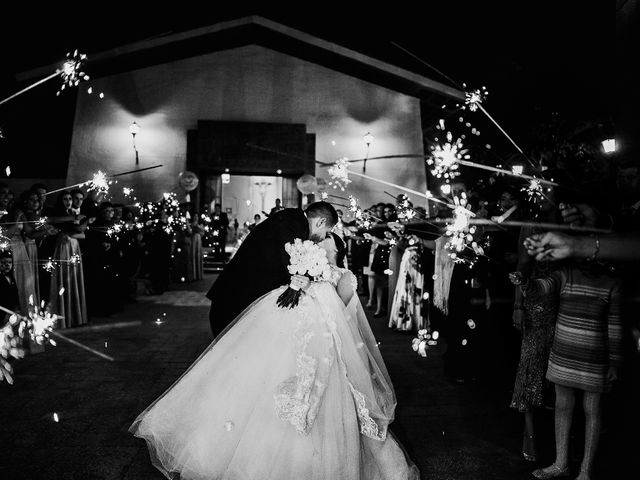 La boda de Ángel y Daniela en Zapopan, Jalisco 2