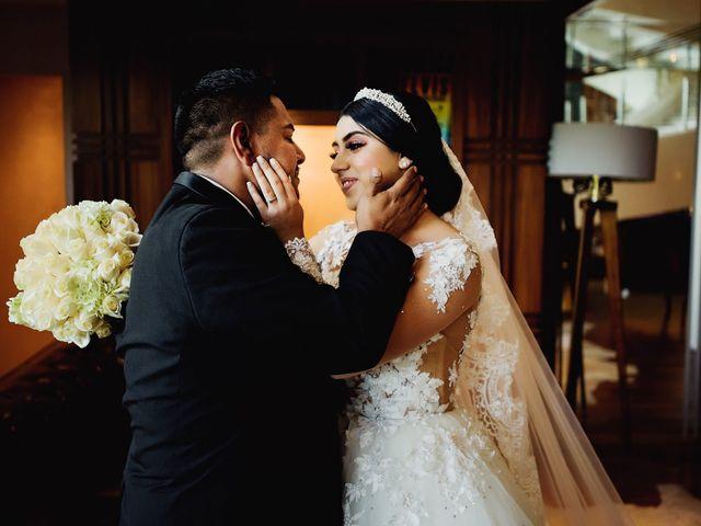 La boda de Ángel y Daniela en Zapopan, Jalisco 7