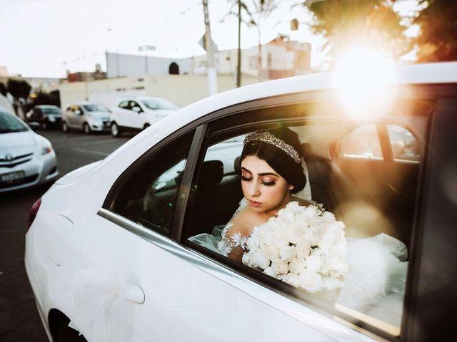 La boda de Ángel y Daniela en Zapopan, Jalisco 9