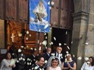 La boda de Elena y Jorge Eduardo 1