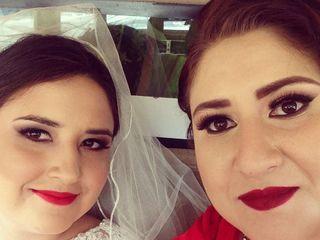 La boda de Elena y Jorge Eduardo 2
