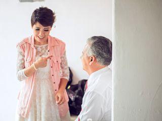 La boda de Poulet y José Manuel 3