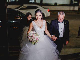 La boda de Martha y Adalbertho 1