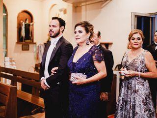 La boda de Martha y Adalbertho 3