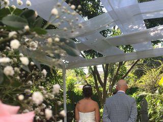 La boda de Fernanda  y Andrea  3