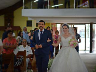 La boda de Carolina y Edgar 3