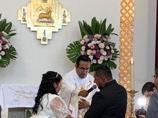 La boda de Fabiola  y Martín 3