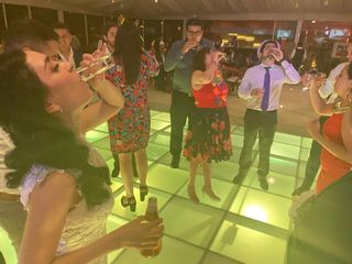 La boda de Paula y Ángel 3