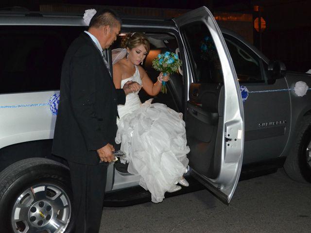 La boda de Adrian y Alejandra en Mexicali, Baja California 19