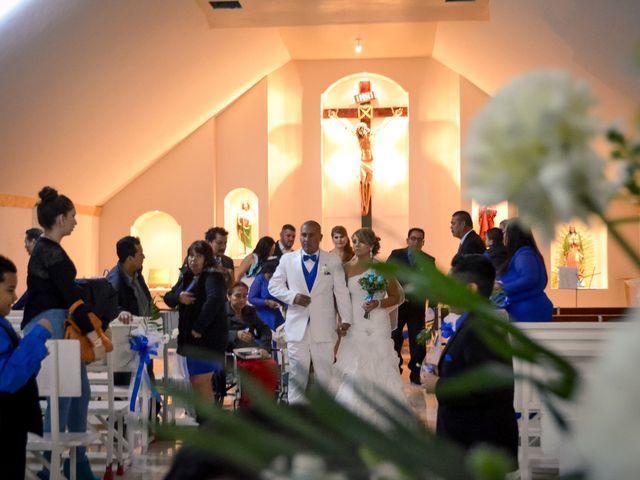 La boda de Adrian y Alejandra en Mexicali, Baja California 20