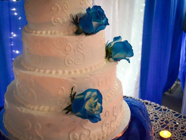 La boda de Adrian y Alejandra en Mexicali, Baja California 22