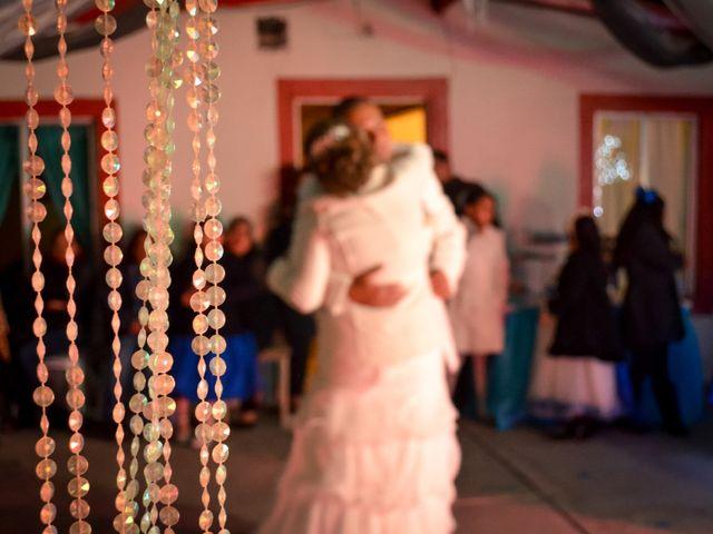 La boda de Adrian y Alejandra en Mexicali, Baja California 23