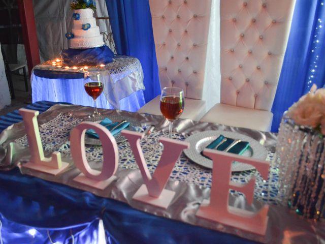 La boda de Adrian y Alejandra en Mexicali, Baja California 24