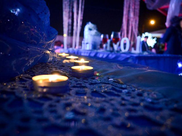 La boda de Adrian y Alejandra en Mexicali, Baja California 25