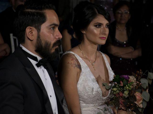 La boda de David y Alejandra  en Zapopan, Jalisco 5