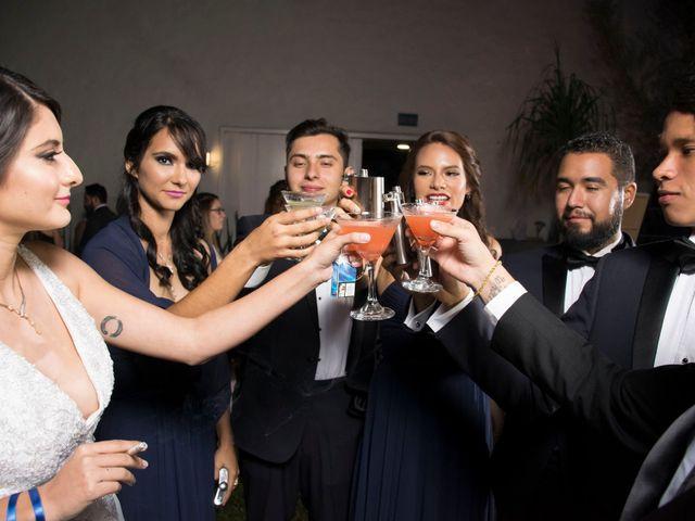 La boda de David y Alejandra  en Zapopan, Jalisco 6