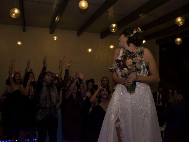 La boda de David y Alejandra  en Zapopan, Jalisco 8