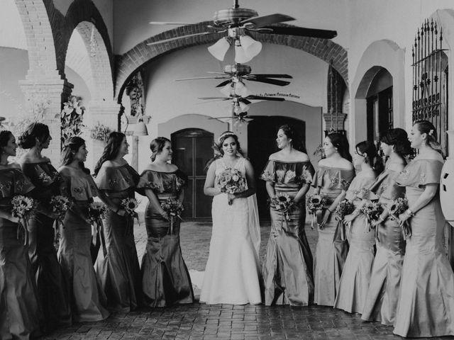La boda de Israel y Cynthia en Lerdo, Durango 4