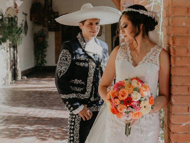 La boda de Israel y Cynthia en Lerdo, Durango 5