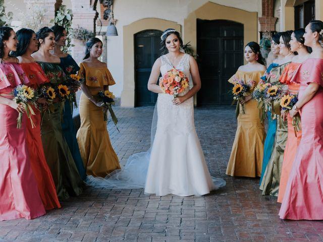 La boda de Israel y Cynthia en Lerdo, Durango 8